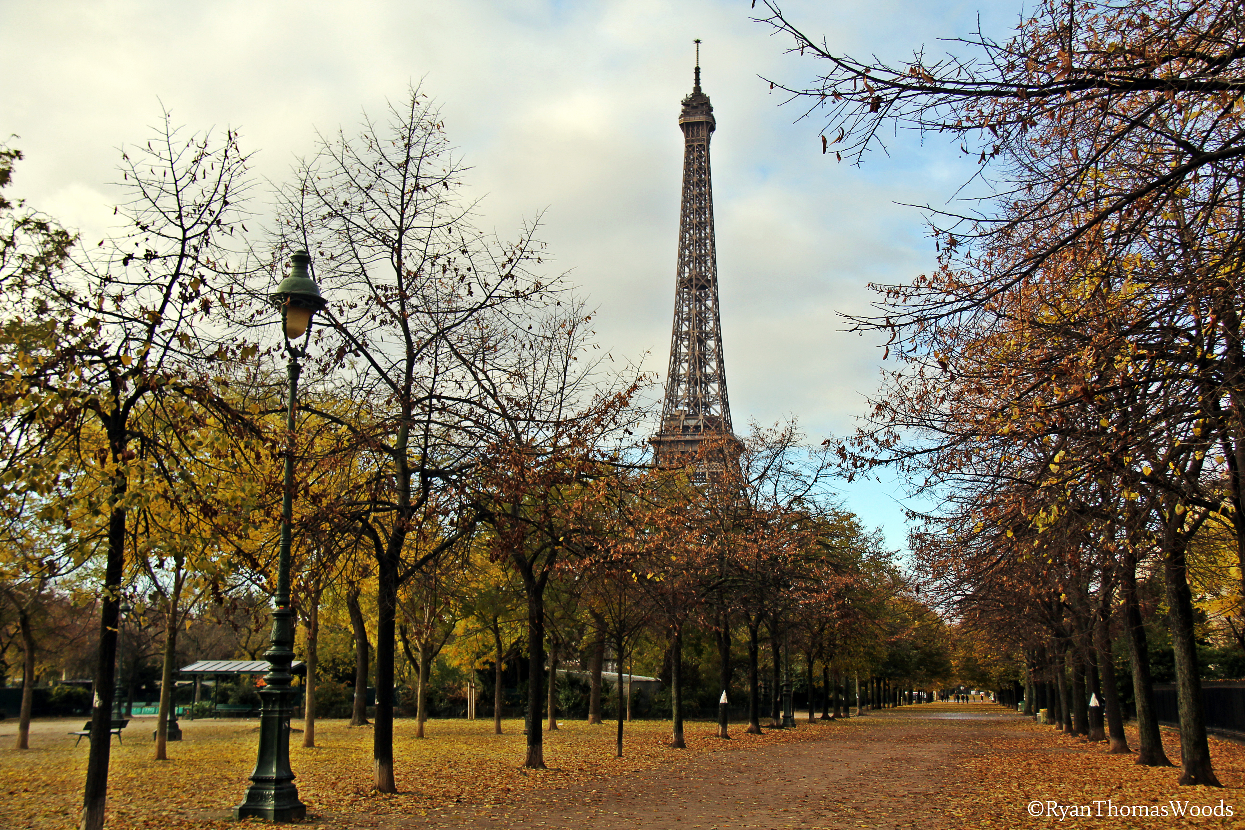 fall in paris france - photo #9